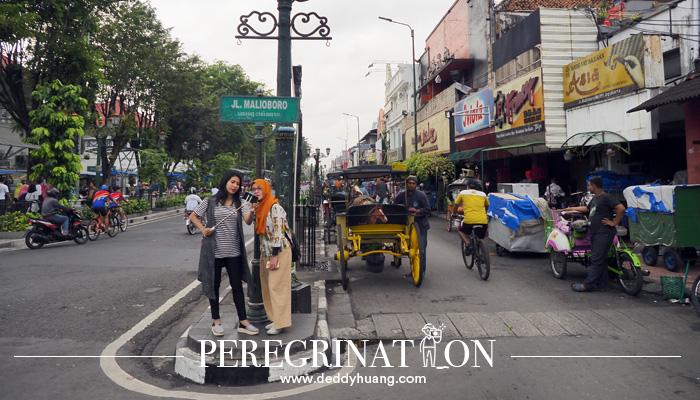 panduan liburan ke yogyakarta 09 - Punya Waktu Sehari Menikmati Yogyakarta, Ini Tempat Menarik untuk Kilas Balik