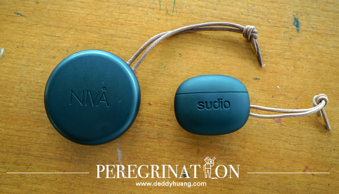 sudio tolv earphone bluetooth 01 - [REVIEW + KODE DISKON] SUDIO TOLV, Earphone Bluetooth Baterai Awet
