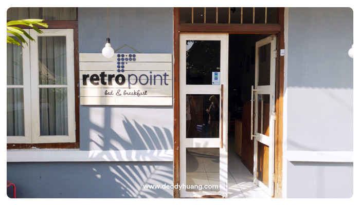 review retropoint bandung