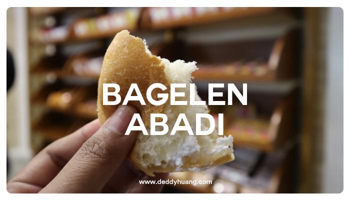 roti bagelen enak di bandung - Bagelen Abadi, Oleh-Oleh Khas Bandung Renyah Luar Dalam