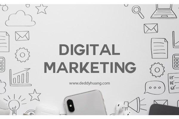 Kenapa Setiap Bisnis Perlu Digital Marketing?
