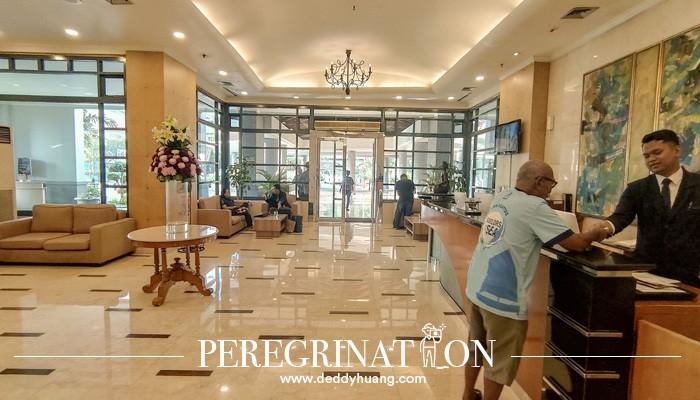 Grand Tropic Suites Jakarta review
