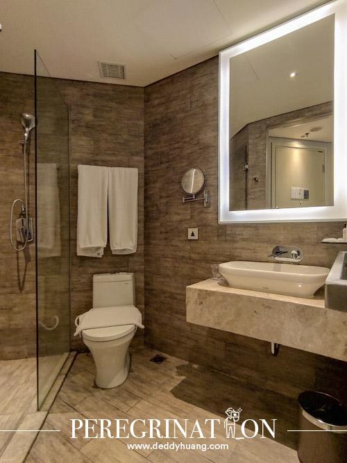 review hotel ashley jakarta