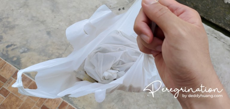 kemasan plastik aman
