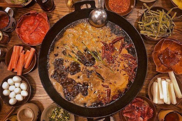 5 Makanan Khas Sichuan Yang Perlu Kamu Coba