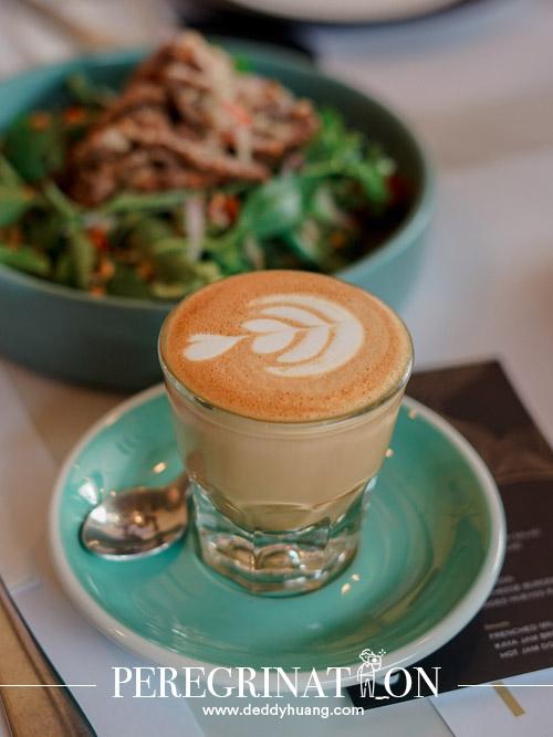 piccolo coffee