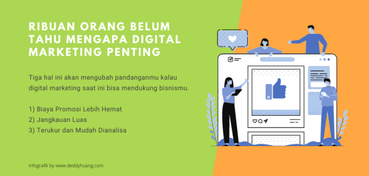 benefit digital marketing