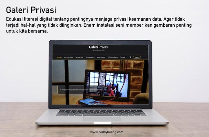 galeri privasi