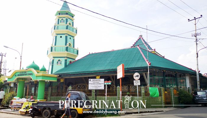masjid-suro-palembang