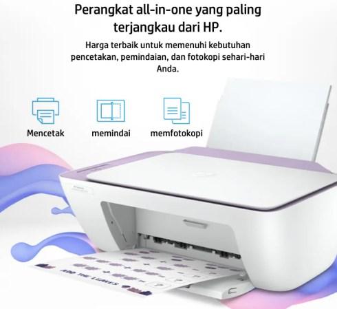HP Deskjet Ink Advantage 2337