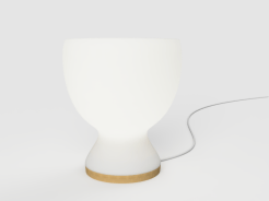 Algorithmic lamp 15