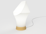 Algorithmic lamp 7