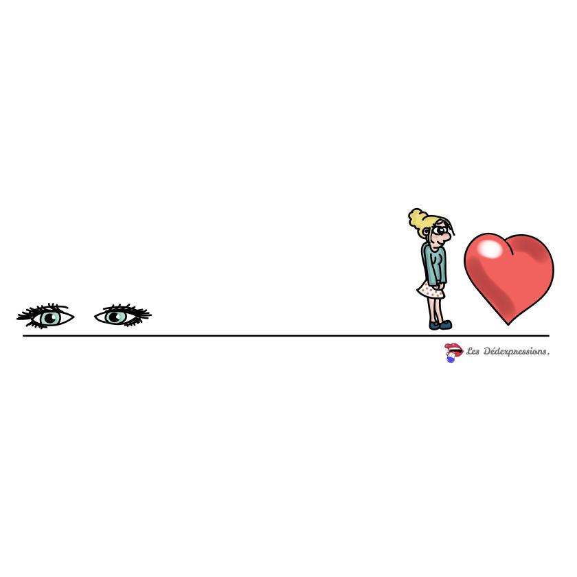 loin des yeux pres du coeur modifie