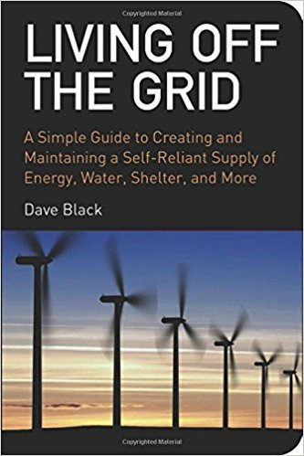 living off the grid emp attack book