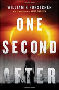 one second after book related to EMP Attack