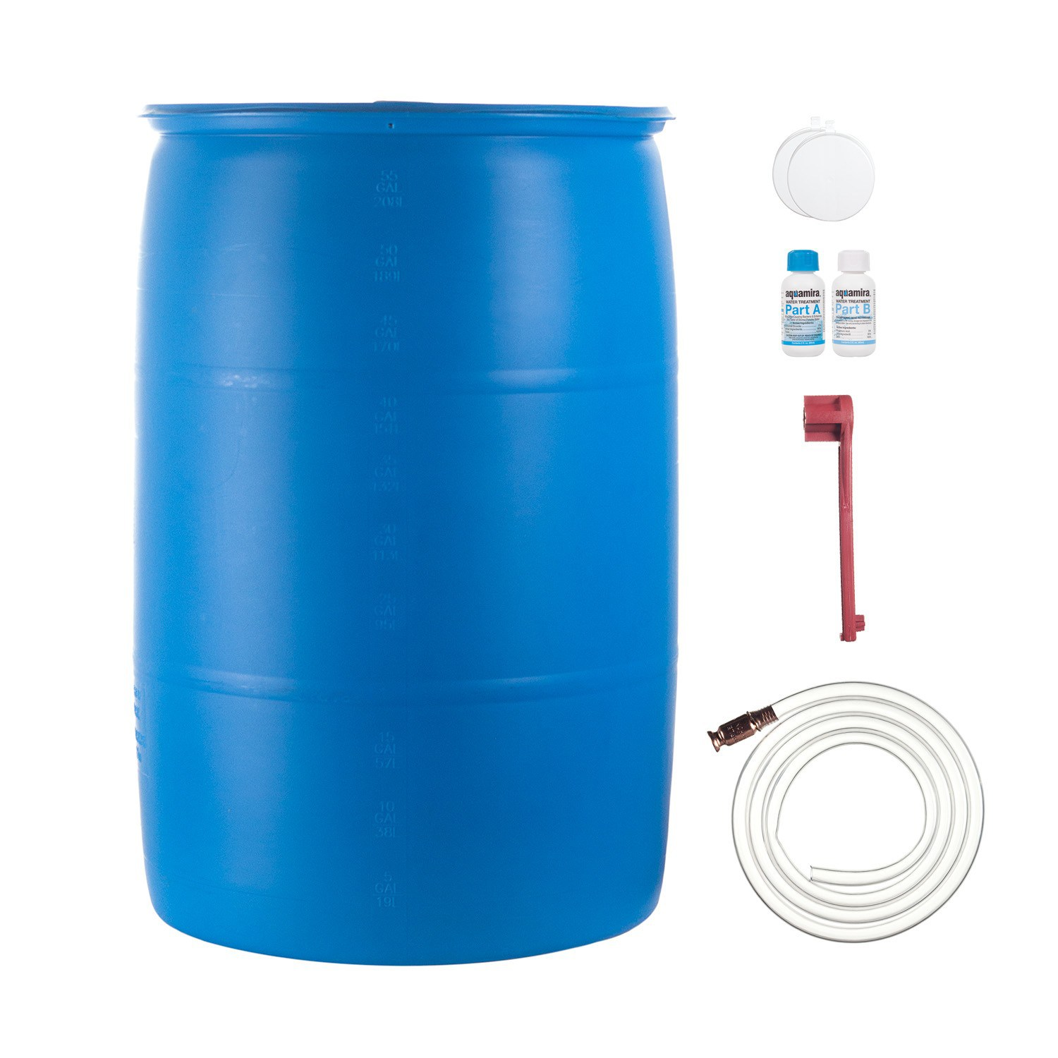 Water Storage Containers for Prepping - Dedicated Prepper