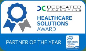 Intel Healthcare Award