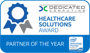Intel Healthcare Award