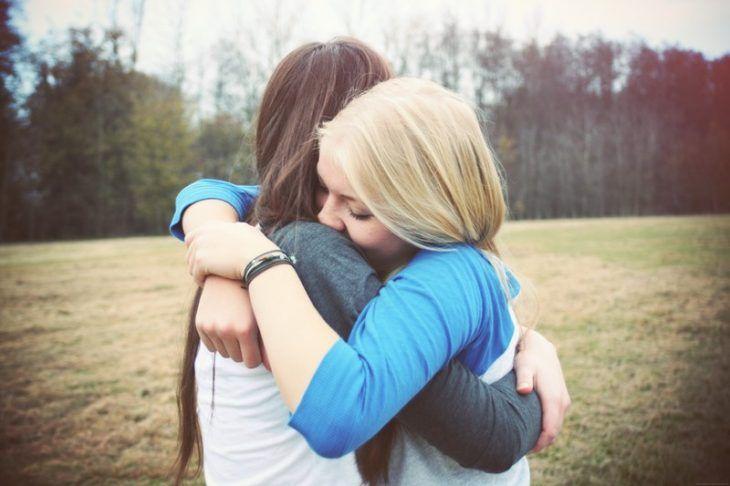 dedicatorias para animar a una amiga