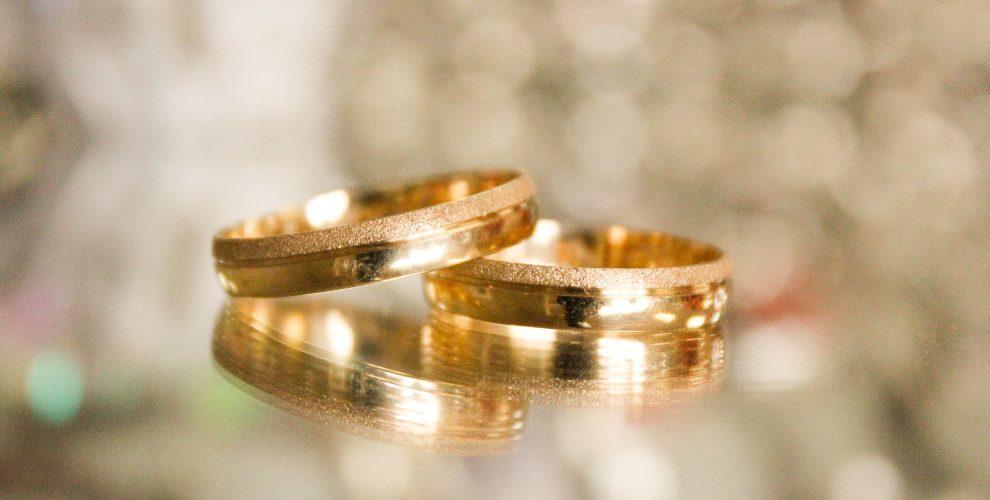 dedicatorias para bodas de amigos