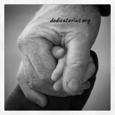 Dedicatorias para abuelos en tu Tesis