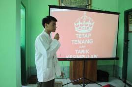 DWITAGAMA SMPN 207 JAKARTA 2