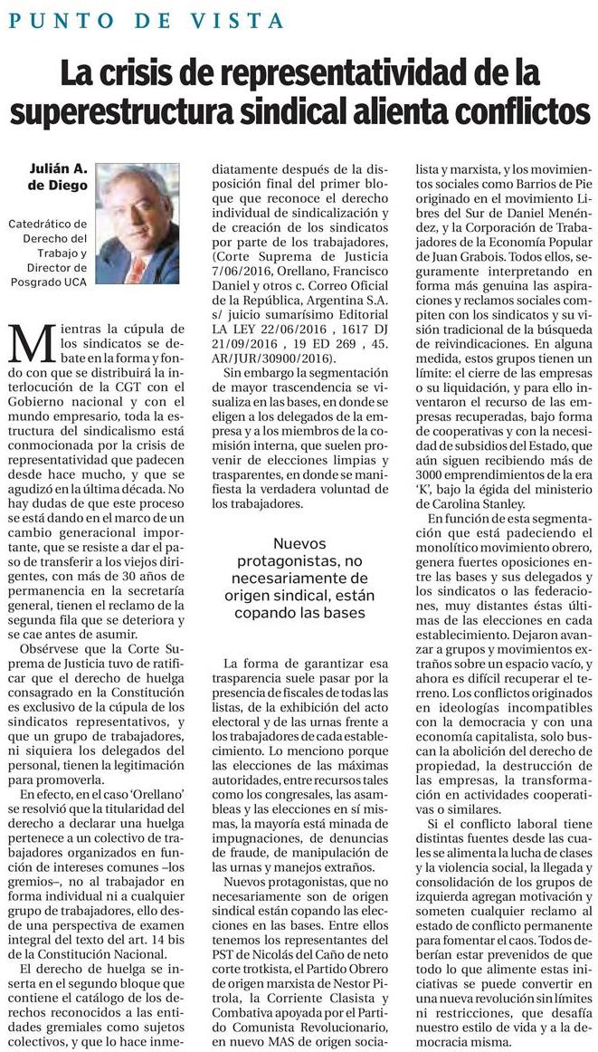 El Cronista 11.04.18 - JdD