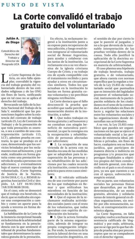 El Cronista 8-05-18 - JdD.jpg