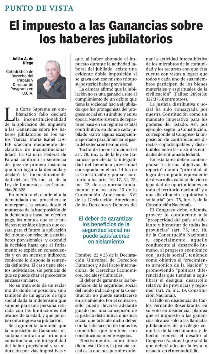 El Cronista 03.04.19 - JdD