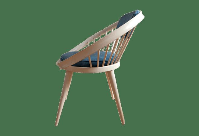 Yngve Ekstrom stoel
