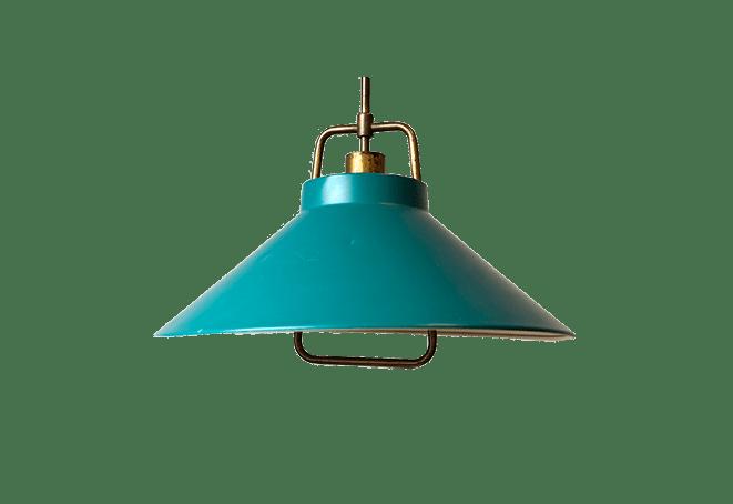 Deense Frits Schlegel Lyfa hanglamp