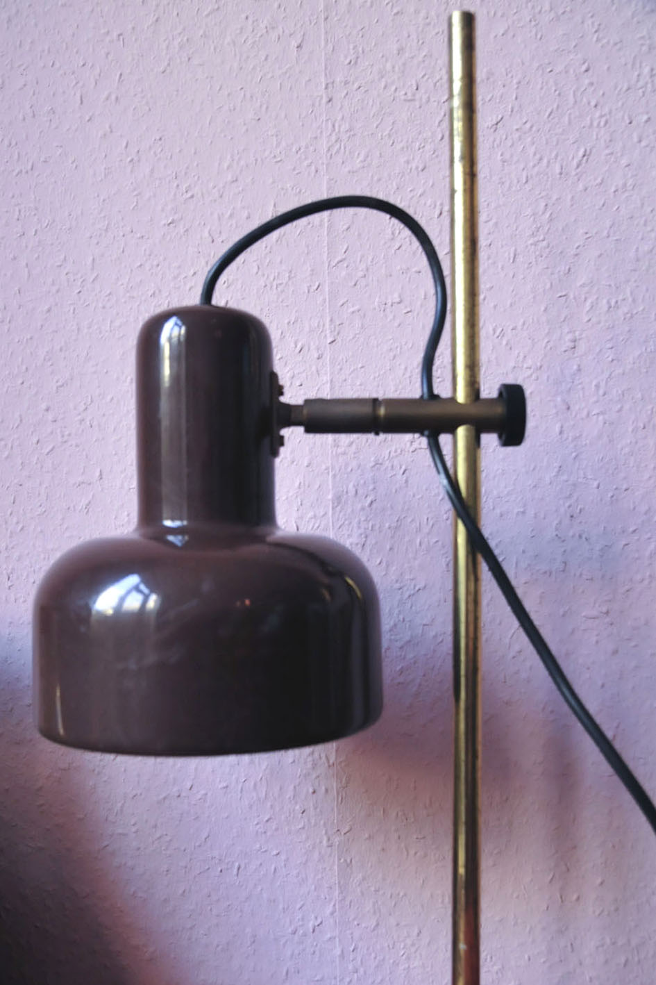 Tafellamp Peanut Jo Hammerborg