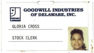 In Memory of my sis Gloria - 4/2/63-9/14/92