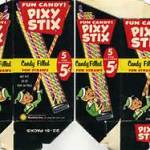 pixi sticks