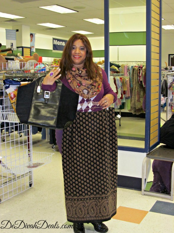 Goodwill Thrifting and Donating 005