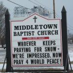 Middletown Baptist Church