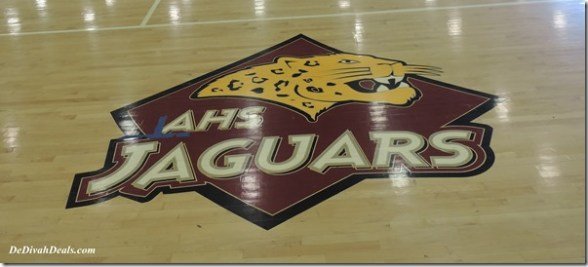Good Season for Appo Jaguars