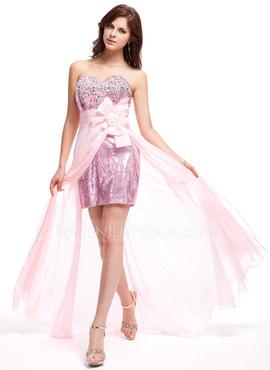 JenJen Prom Dresses