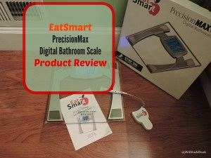 EatSmart Product Review