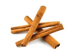 cinammnon stick