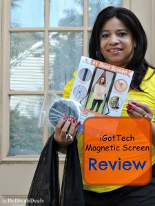 iGotTech Review
