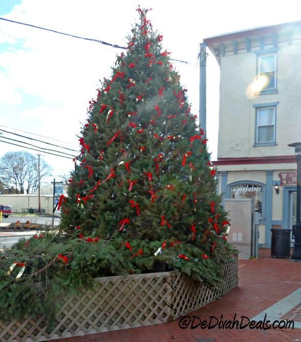 Christmas in Middletown