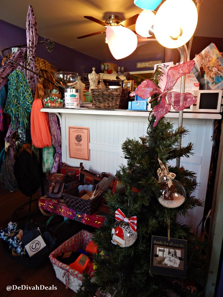 Shop Small Business Saturday 085