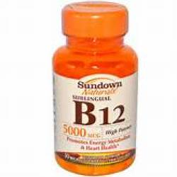 b12 Supplement