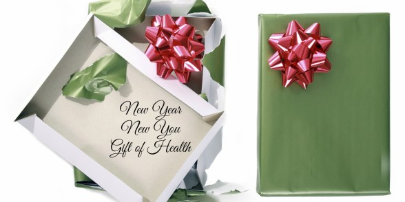 New Year New You ~ Gift of health