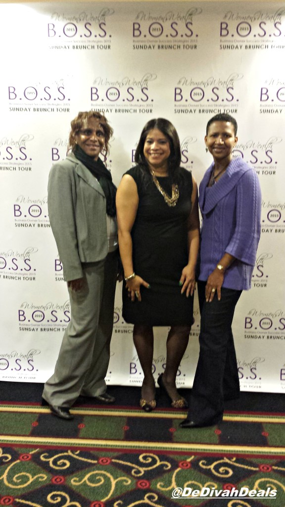 BOSS AND BLOGGERS