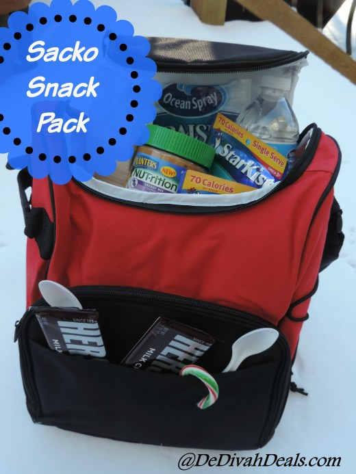 Sacko LunchBag Review