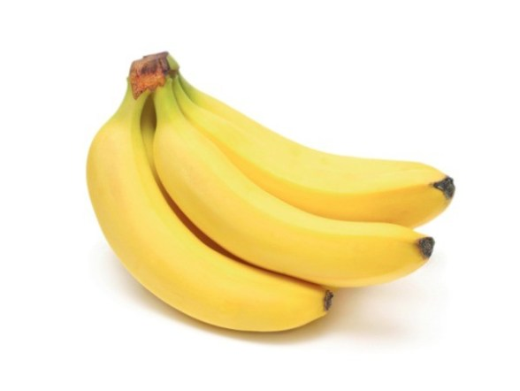 BANANAS ARE HEART HEALTHY
