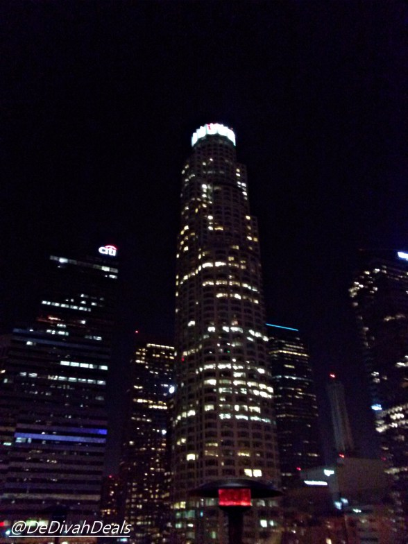 LA NIGHT LIGHTS