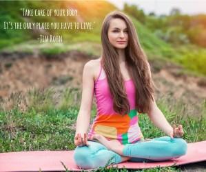 8 healthy habits